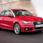 Audi A1 качественный немецкий автомобиль для девушек