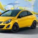 Opel Corsa - машина для девушки с коробкой автомат