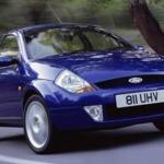 Купите Ford Ka - бюджетная машина для женщин