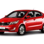 Рассматриваем недорогие авто для девушек - Kia Rio