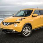 Nissan Juke по истине женский автомобиль