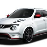 Nissan Juke - Недорогие авто для девушек