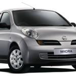 Nissan Micra - Недорогие авто для девушек