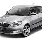 Skoda Fabia - Недорогие авто для девушек
