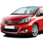 Разве Toyota Yaris хорошее авто для женщины?