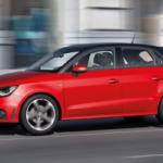 Audi A1 - Бюджетная машина для девушки