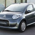 Сitroen С1 - Недорогие авто для девушек