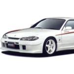 Nissan Silvia N14