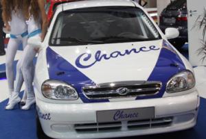 ZAZ Chance — обновленный до неузнаваемости Запорожец является самым бюджетным вариантом автомобиля с автоматической трансмиссией