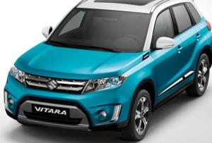Suzuki Grand Vitara не только обладает полным приводом, но и множеством дополнительных опций