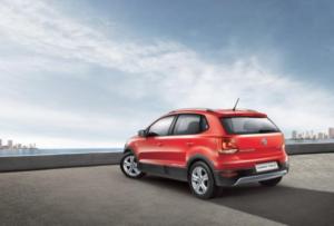 Volkswagen Polo — доступный автомобиль с автоматической трансмиссией