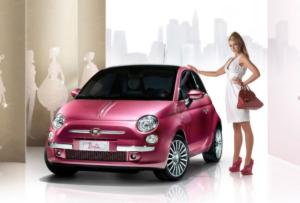 Зачастую, при нехватке средств на новый автомобиль, женщины присматриваются ко вторичному рынку