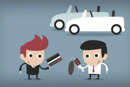 Как не стать обманутым при покупке в автосалоне?