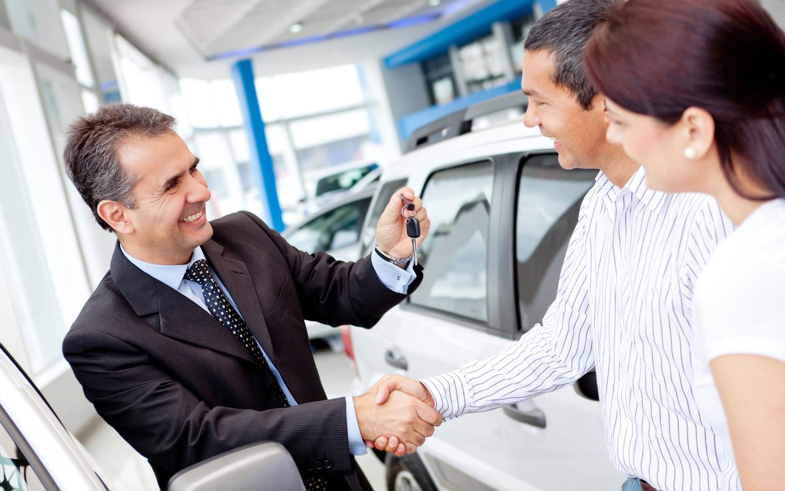 Как выбрать авто и грамотно сбить цену?