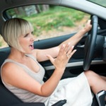 Психология поведения за рулем