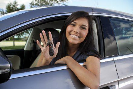 Советы автоледи при выборе авто