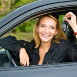 Женские ошибки при покупке авто