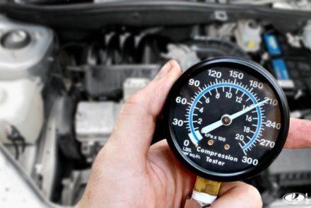 Как проверить компрессию автомобильного двигателя