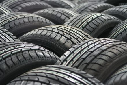 Выбираем лучшие шины на лето 2019 года для компактного внедорожника
