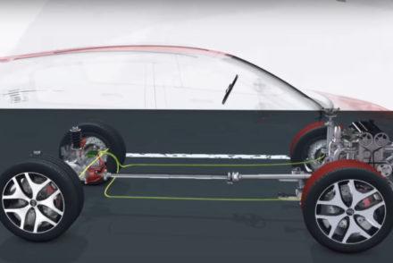 Виды, ремонт и профилактика полного привода автомобиля